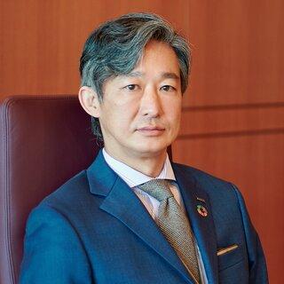 サトーホールディングス株式会社 取締役 上席執行役員 小沼宏行