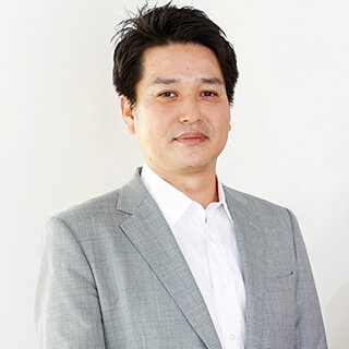 株式会社マイナビ 執行役員・転職情報事業本部 副事業本部長 荻田泰夫
