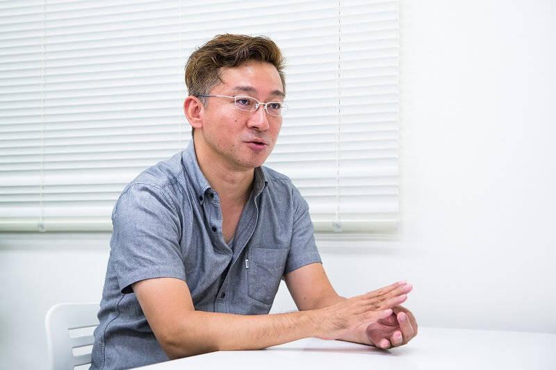 ラグル株式会社 代表取締役CEO 小川虎太郎 氏