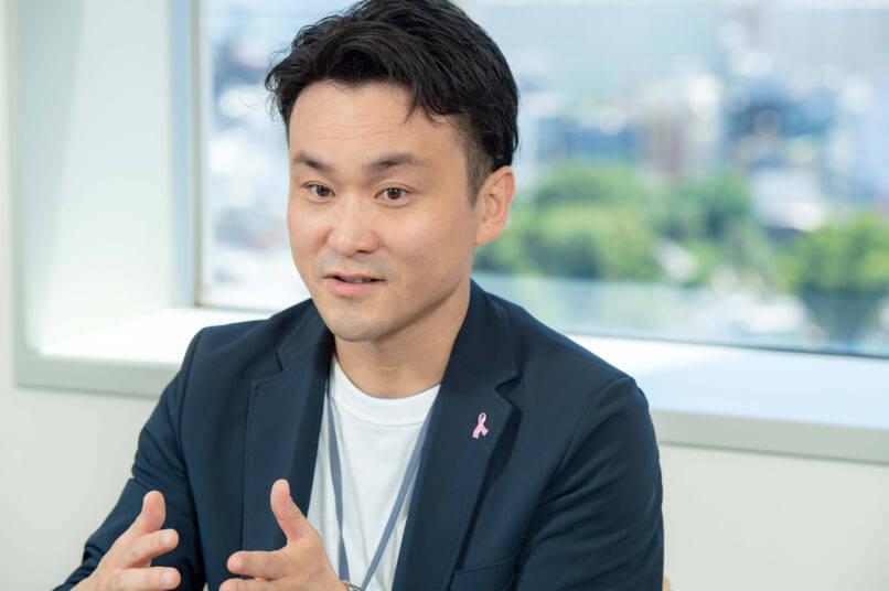 株式会社ミュゼプラチナム 取締役 木原正憲氏