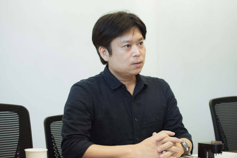 Qrio株式会社 代表取締役 西條晋一氏
