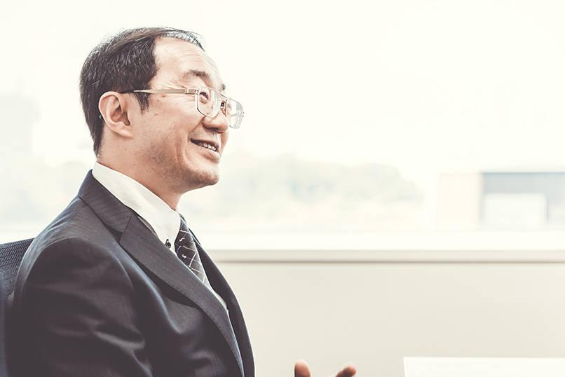 桜美林大学の渡辺修一郎教授