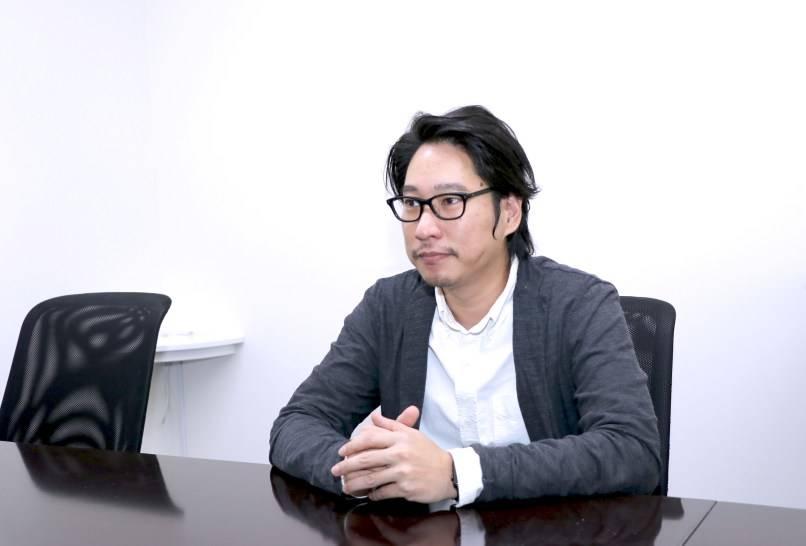 リクルートライフスタイル ネットビジネス本部 執行役員 山口順通さん