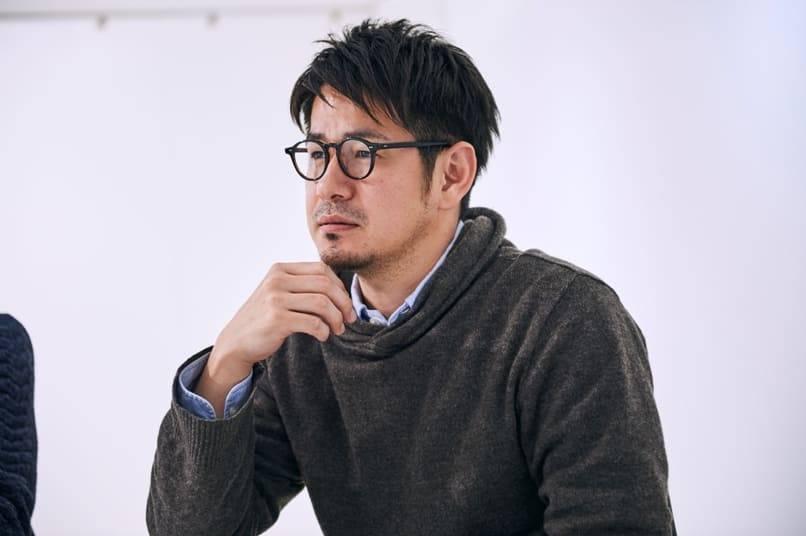 カイタックインターナショナル マーチャンダイザー 岡田将佳さん