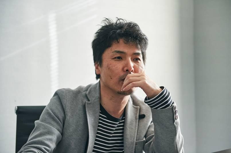カイタックインターナショナル ゼネラルマネージャー 秋山尚之さん