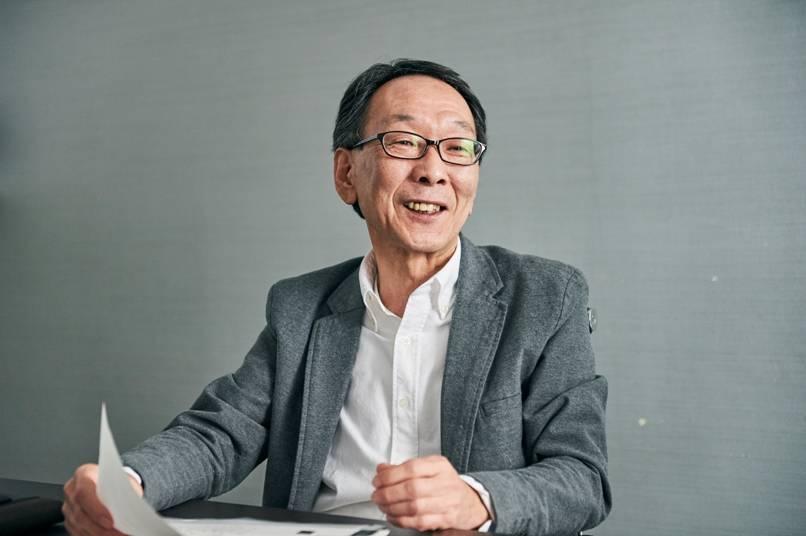 カイタックインターナショナル 工場長 千田和文さん