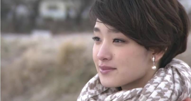剛力彩芽さん主演のWeb配信ドラマ『あの頃のわたしへ』