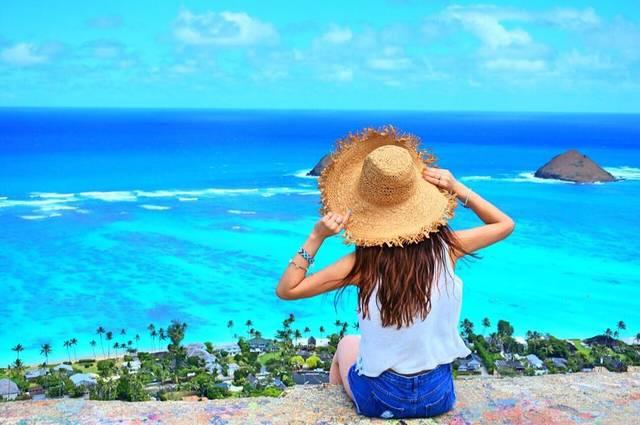 ハワイの定番フォトスポット「ピルボックス」でオシャレな写真を撮るコツ
