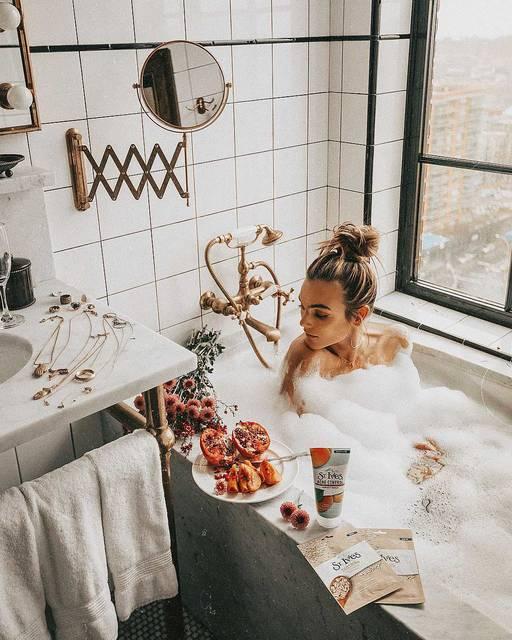 【THE GENIC Vol.126】GENIC的!お風呂を100倍楽しむためのアイディア11選