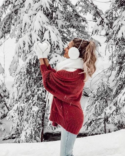 【THE GENIC Vol.133】冬の特別レッスン!雪と戯れる七段活用