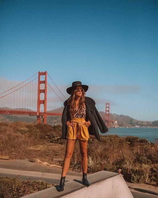 【THE GENIC Vol.162】どこから見ても美しい!表情豊かなアメリカの吊り橋