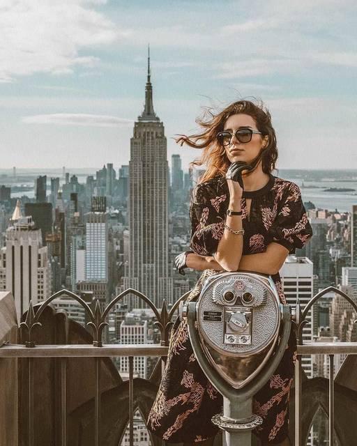 【THE GENIC Vol.209】お教えします!ニューヨークで上るべき展望台!
