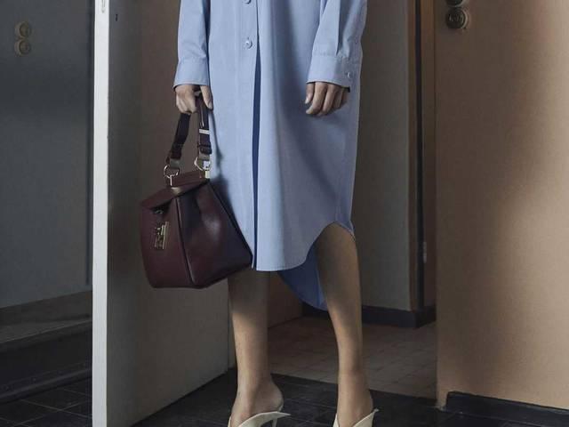 どんなファッションにもマッチ◎GIVENCHYの新作バッグ「MYSTIC」