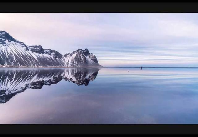 写真家KYON.Jが撮る、大自然が見せてくれる奇跡の一瞬