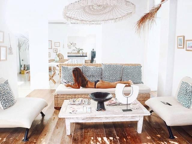 バリ島で泊まってみたい! 今人気のヴィラ&憧れの超高級ヴィラ