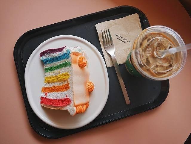 韓国の表参道!カロスキルのフォトジェニックなスイーツが食べられるカフェ6選