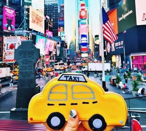 ニューヨークのおすすめ定番スポット!女子旅におすすめ!