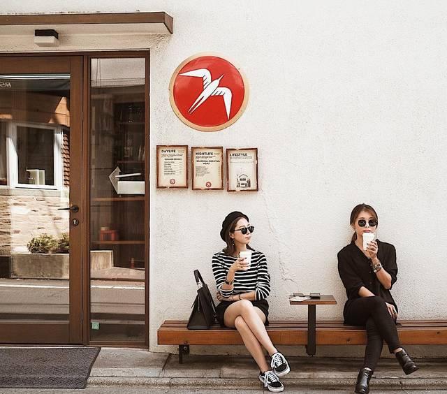 外観がおしゃれなだけじゃない!都内のおすすめコーヒースタンド♡