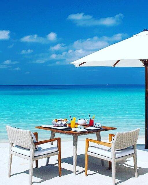 モルディブの新婚旅行でおすすめのホテル15選!水上コテージに泊まりたい♡