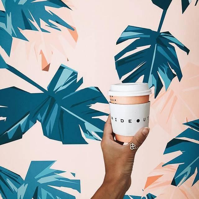 インスタに載せたい♡ ハワイでテイクアウトのカップが可愛いコーヒーショップ11選