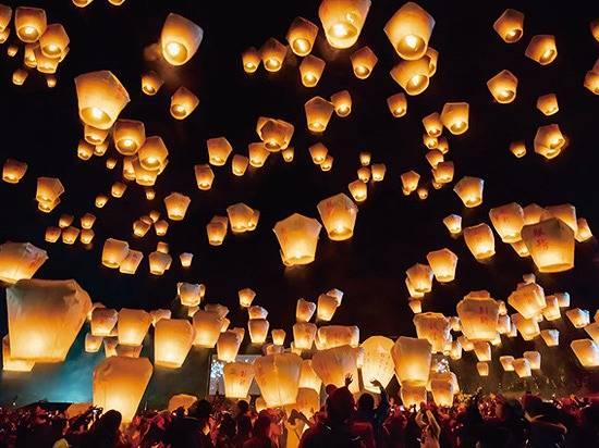 今年はインスタで人気のランタン系イベントへ♡国内外のイベント情報を紹介