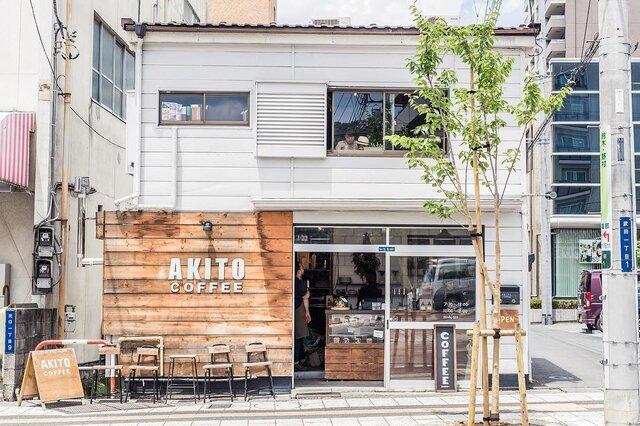 【全国GENICカフェ47】山梨県グランプリはシンプルが美しい古民家改装カフェ!