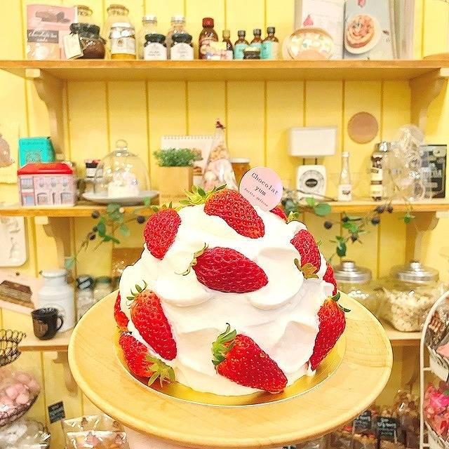 フォトジェニ天国の韓国で、本当に本当に美味しいケーキを知りたくない?♡