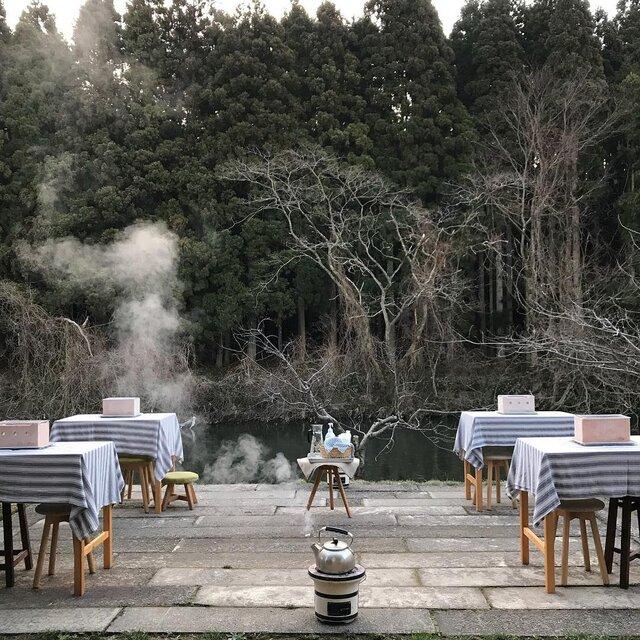 【全国GENICカフェ47】晴れた日曜しか出会えない!GENIC度満点の石川県グランプリ!