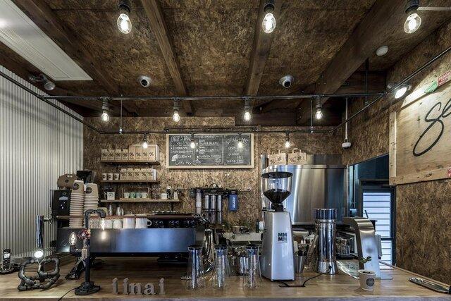 【全国GENICカフェ47】福島県グランプリ店はまさかの水道屋さんが営む配管カフェ!?
