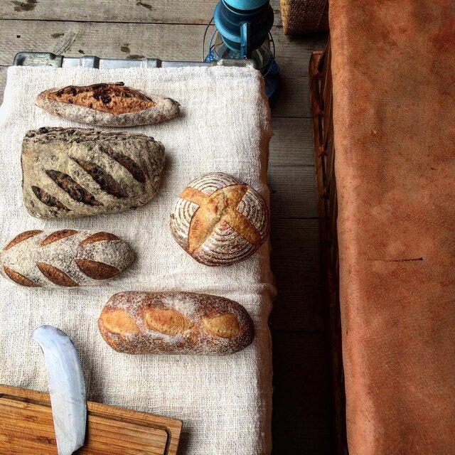 【全国GENICカフェ47】鳥取県グランプリ店はフォロワー数7000人超えの山のパン屋さん!