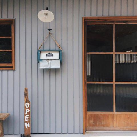 【全国GENICカフェ47】島根県グランプリ店はなんと週1営業!超人気の隠れ家!