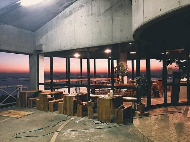 【全国GENICカフェ47】立地がすごい!サンセットがキレイすぎる岡山県グランプリ店!