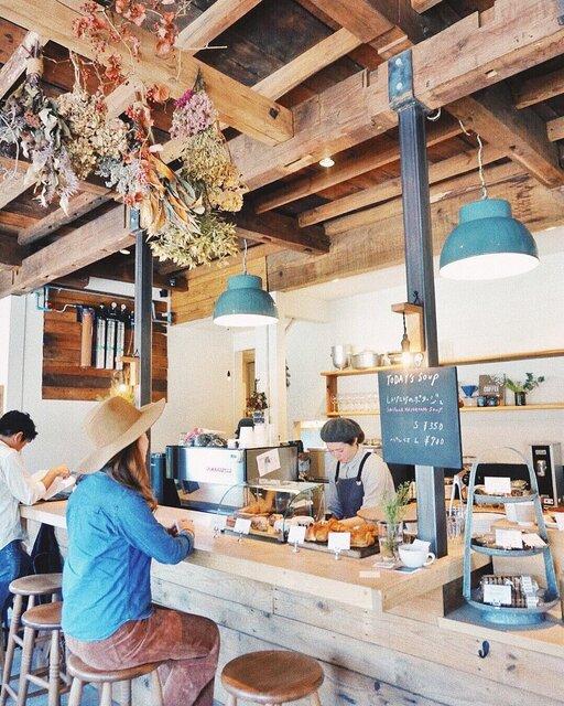 【全国GENICカフェ47】栃木県グランプリ店は気分がアガる!明るくて爽やかなカフェ!