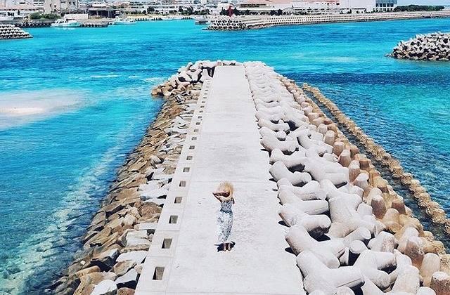 日本でもこんな景色が見られる!石垣島の絶景ドライブスポットはココ