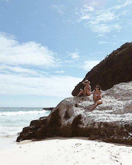 関東の絶対行くべき!海が綺麗なオススメ海水浴場