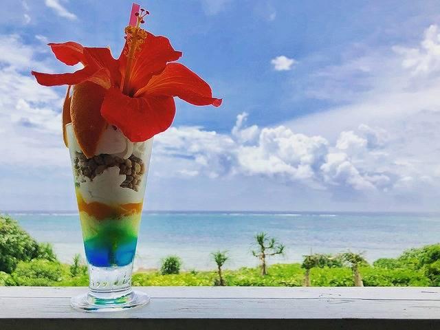 癒される!石垣島の海が見える絶景カフェ8選