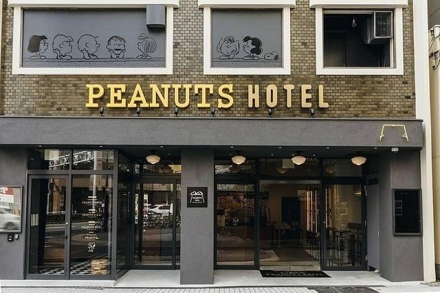 待望のPEANUTS HOTELがオープン!めちゃかわホテルグッズ&コラボスイーツをご紹介♡