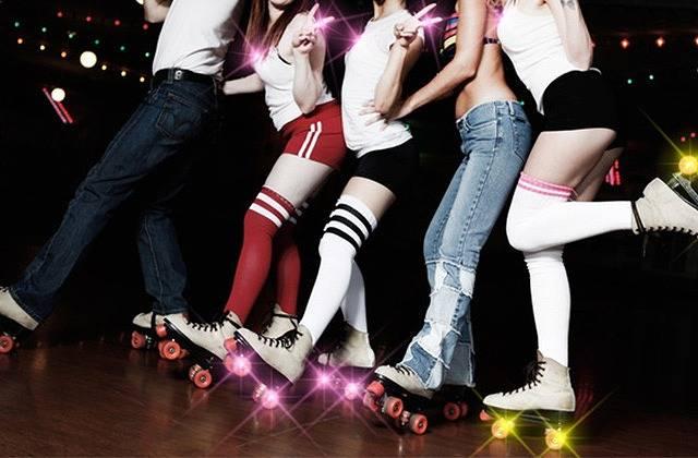日本最大クラブのアリーナがスケートリンクに!「光る」特別な1日がやってくる