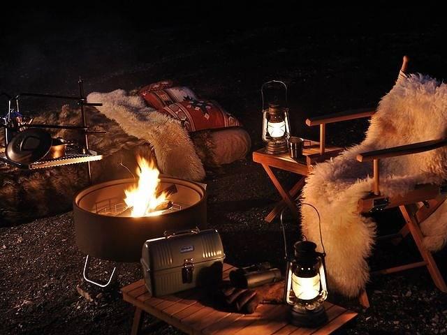 """グランピングリゾート「星のや富士」で実現!冬の自然の中で""""脱デジタル滞在"""""""