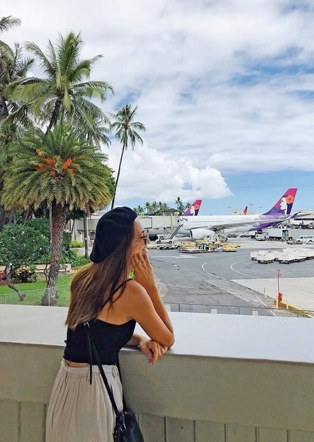 ハワイアン航空のGENIC THINGS 10!