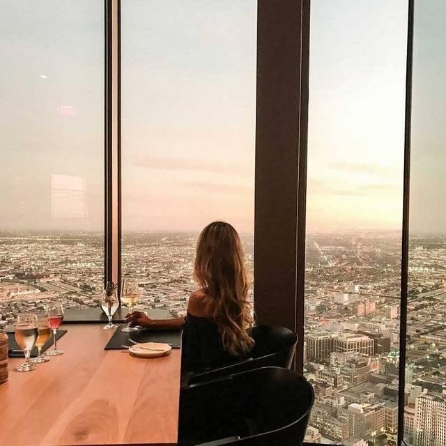 ビーチ派?シティ派?LAで絶景サンセットが見られるレストラン