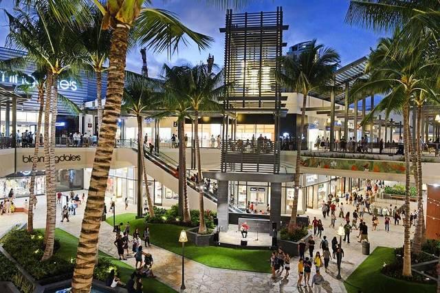 あのブランドも!?アラモアナセンターの2019年福袋のラインナップが豪華すぎ