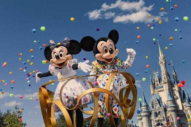 アメリカディズニーリゾート新着情報☆ミッキー生誕90周年イベントなど続々