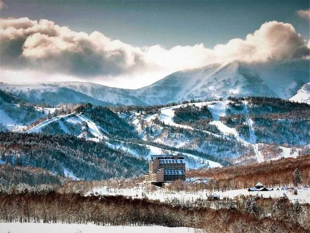 この冬は北海道で5つ星クラスを満喫。キロロリゾートで楽しむオールインクルーシブ