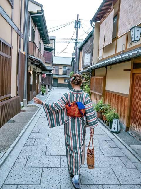 新しい京都の魅力がいっぱい! 定番旅行を一味変えるアレンジ法♡