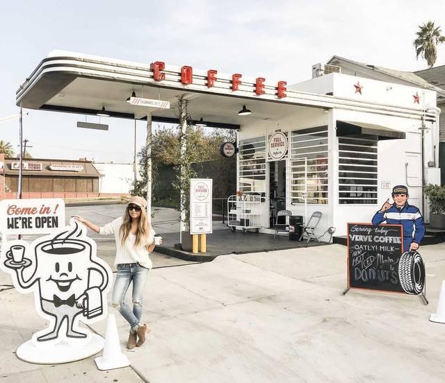 アメリカ最大・LAのコリアタウンもおしゃれカフェだらけだった!