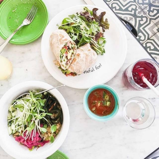 年に2回開催!ロサンゼルスのレストランウィーク・Dine LA