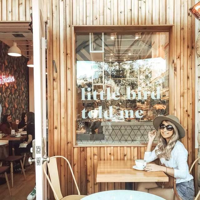 LAから日帰りもOK!サンディエゴでカフェ巡り&絶景ビーチを堪能!