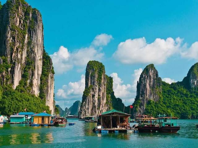 満足度第1位は「世界遺産ハロン湾」! ベトナム・ハノイの人気アクティビティをベルトラが発表