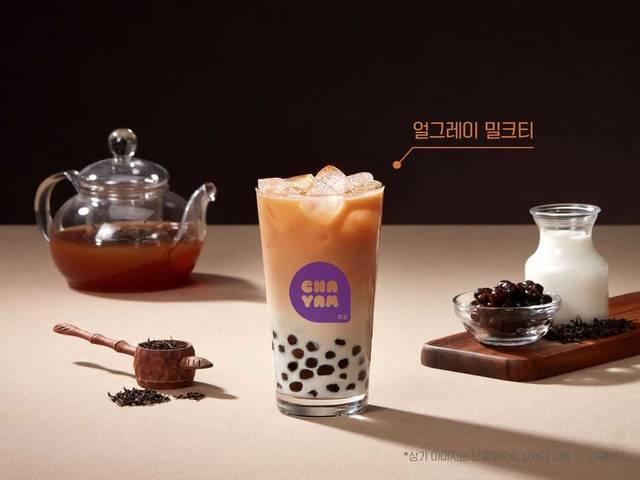 世界一番有名な中国茶ブランドとコラボしたミルクティー専門店「CHAYAM」が日本初上陸!